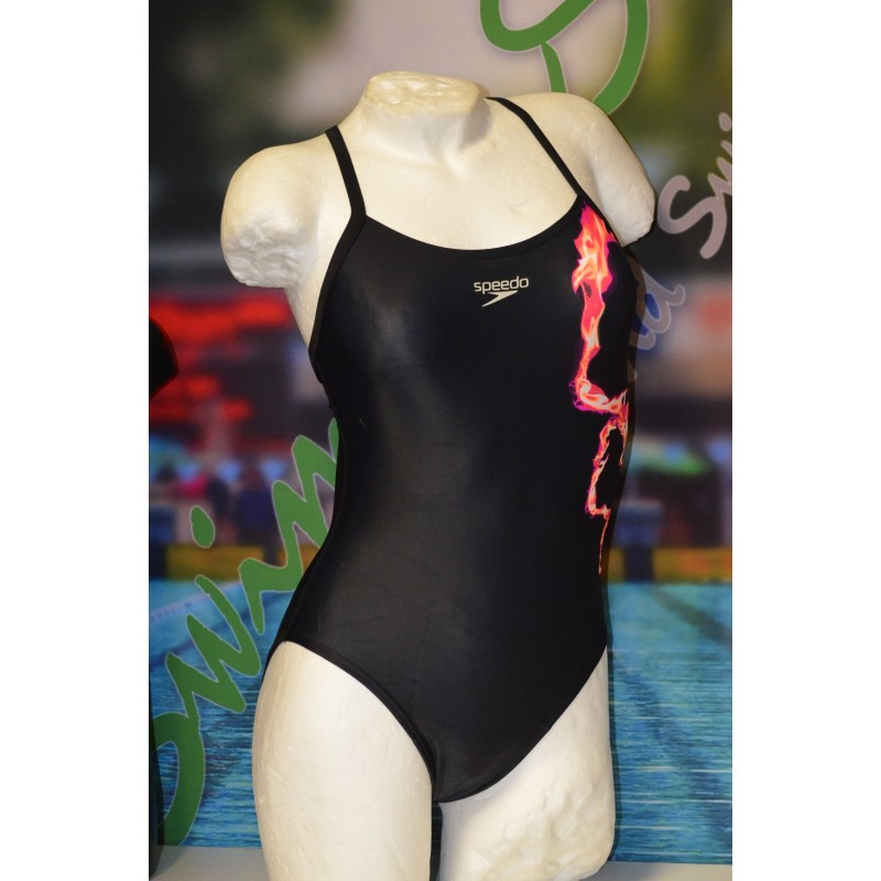 los angeles 0b62a 5e8ed Speedo Placement Rippleback Endurance 8-08361A033 ...