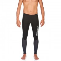 MEN'S CARBON COMPRESSION LONG TIGHT