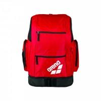 Spiky 2 Large Backpack 1E004 rot