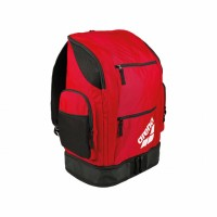 Spiky 2 Large Backpack 1E004 rot