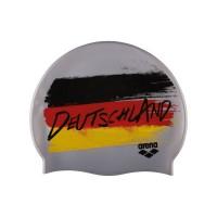 Deutschland Badekappe