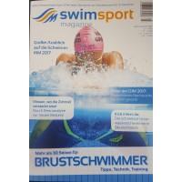 swimsport magazine Heft Sommer 2017