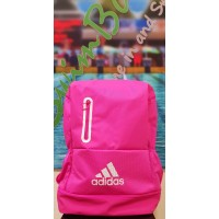 Adidas Rucksack Swim Back Pack - pink