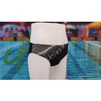 speedo badehose brief