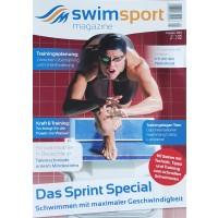 swimsport magazine 2019