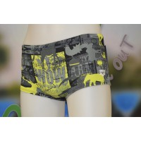 Arena Junior Badehose