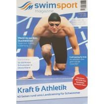 swimsport magazine Sommer 2019