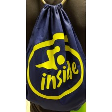 GymBag inside -dunkelblau-