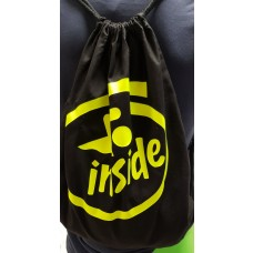 GymBag inside -black-