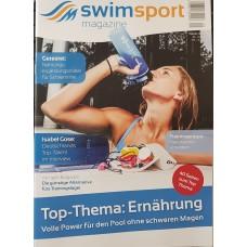 swimsport magazine Winter 2019