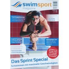 swimsport magazine Frühjahr 2019