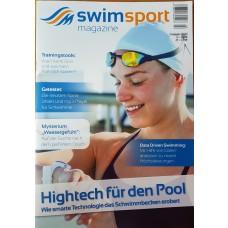 swimsport magazine Frühjahr 2020
