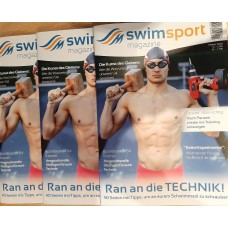 swimsport magazine Herbst 2020