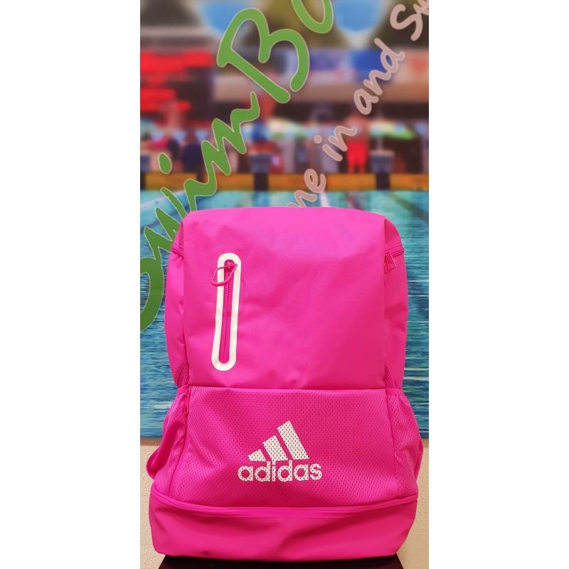 Adidas Rucksack Swim Back Pack - pink