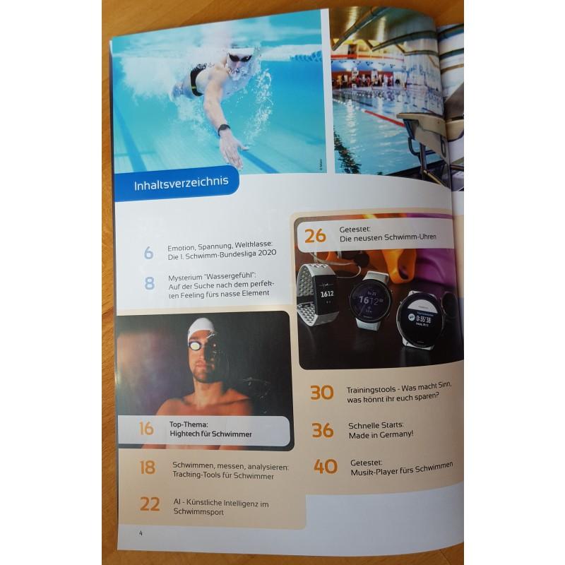 swimsport magazine