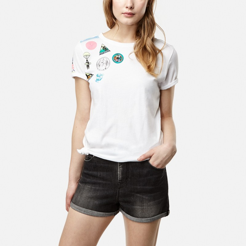 t-shirt O'Neill