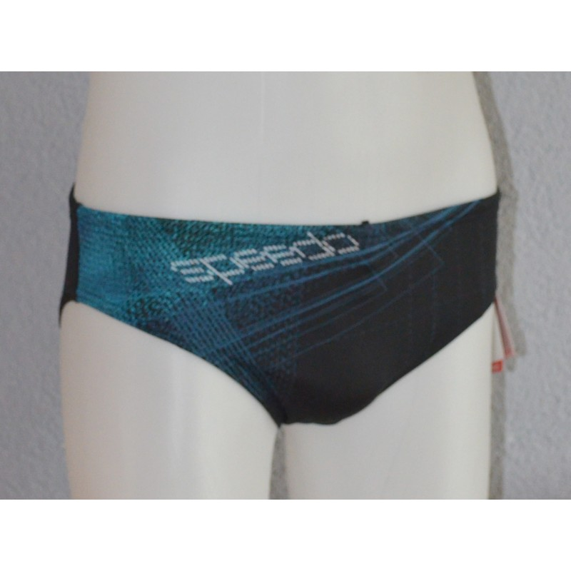 Speedo Badehose Aquasprint 6,5 cm Brief