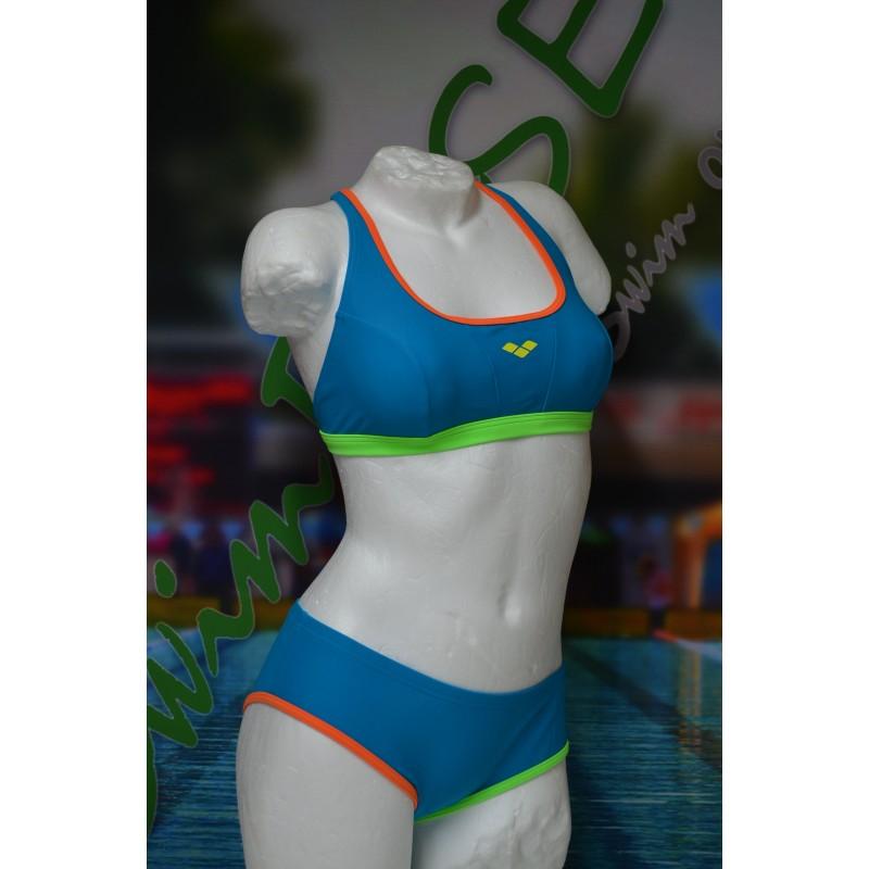 Arena Swimkini Sporty top B-Cup