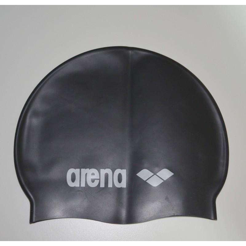 Arena Bademütze Classic Silicone