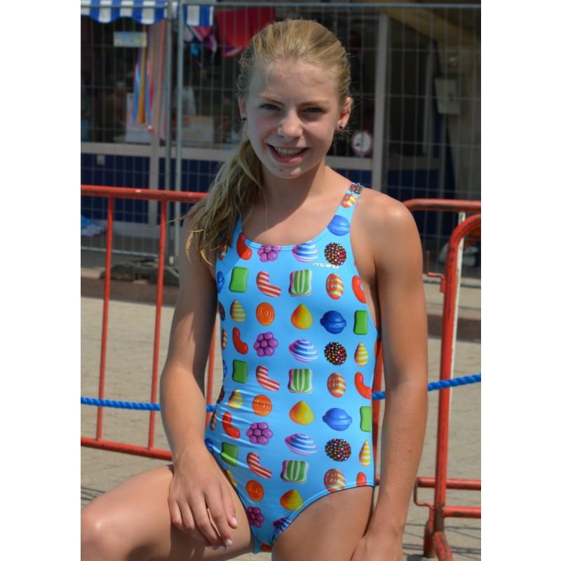 Maru Kinderbadeanzug